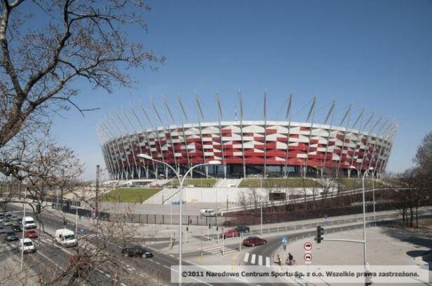 Stadion Narodowy  NCS