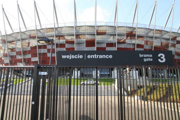 Stadion Narodowy Maciej Czerski /tvnwarszawa.pl
