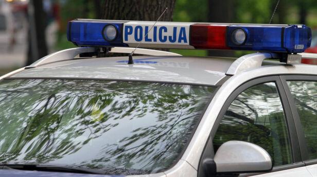 Policja zajmuje się tą sprawą archiwum TVN24