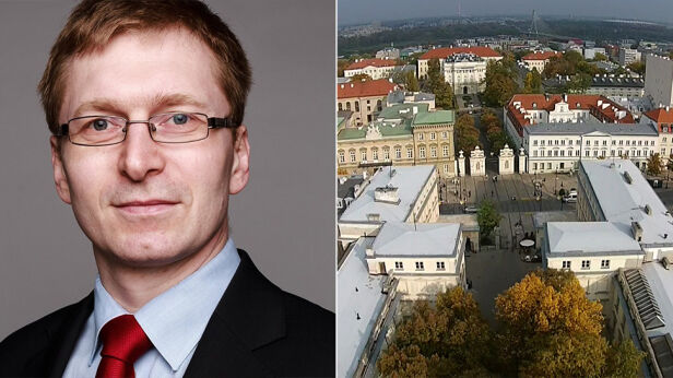 Paweł Lisiecki o reprywatyzacji Facebook / tvnwarszawa.pl