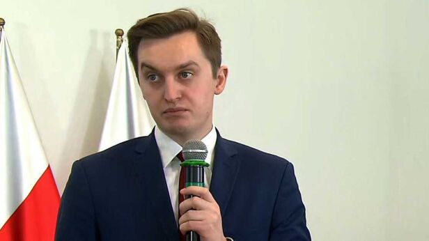 Sebastian Kaleta archiwum TVN