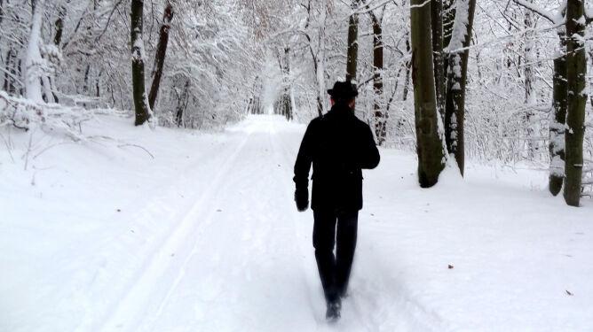 Prognoza pogody na dziś: na południu dosypie nawet 10 cm śniegu